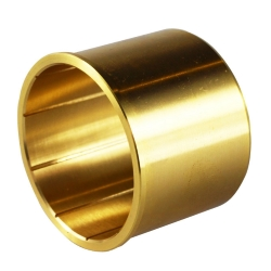 low price customized brass bushing and bush